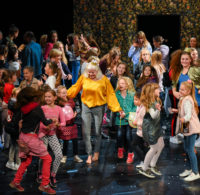 Odlične reakcije publike na dvije premijerne izvedbe na Kliker festivalu